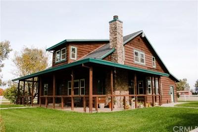 Chico Single Family Home For Sale: 4742 Kilkare Lane