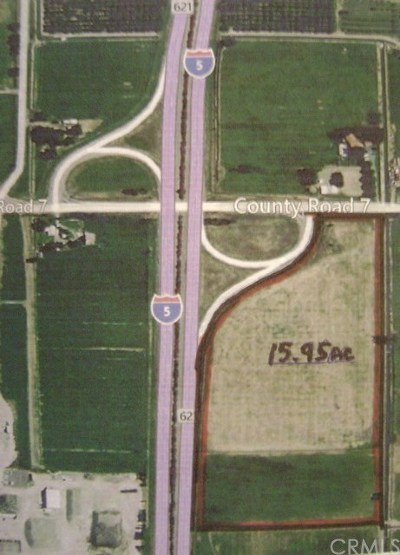Orland Residential Lots & Land For Sale: 6455 Co Rd 7
