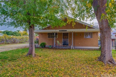 Oroville Single Family Home For Sale: 1768 12th Street