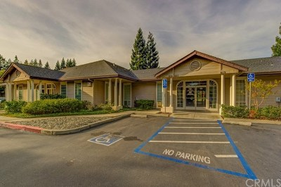 Butte County Commercial Lease For Lease: 631 W East Avenue