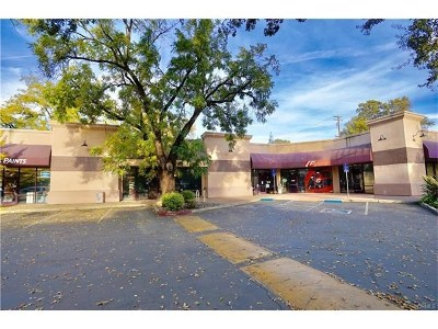 Chico CA Commercial Lease For Lease: $1,500