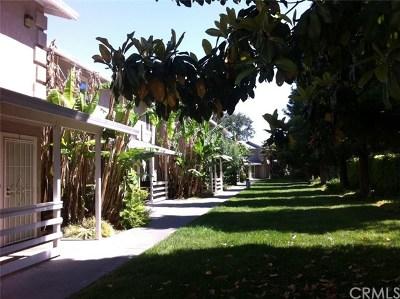 Chico CA Condo/Townhouse For Sale: $185,000