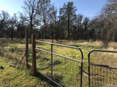 Oroville Residential Lots & Land For Sale: Summit Avenue