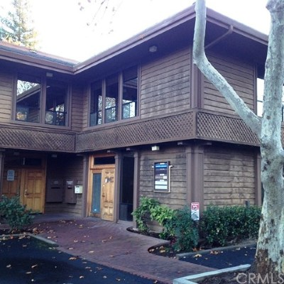 Butte County Commercial Lease For Lease: 1469 Humboldt Road #100