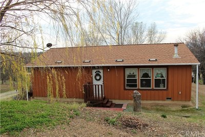 Cottonwood Single Family Home For Sale: 19783 Hollow View Court