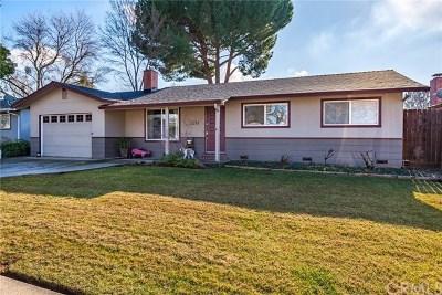 Chico Single Family Home For Sale: 1261 Calla Lane