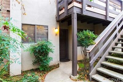 Chico Condo/Townhouse For Sale: 1415 Sheridan Avenue #19