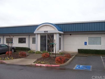 Commercial Lease For Lease: 900 Fortress Street
