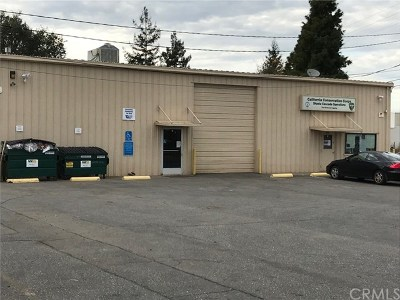 Commercial Lease For Lease: 2725 State Highway 32 #E