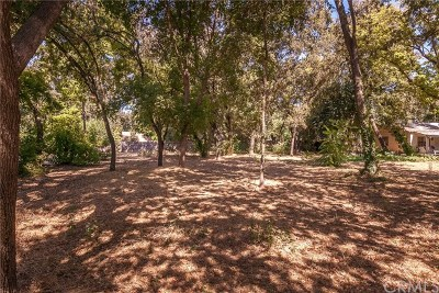Chico Residential Lots & Land For Sale: Bidwell Avenue