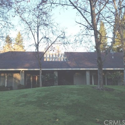 Butte County Commercial Lease For Lease: 1660 Humboldt Road #1