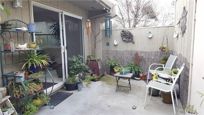 Chico Condo/Townhouse For Sale: 1128 Neal Dow Avenue