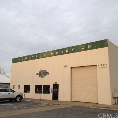 Commercial Lease For Lease: 2309 Park Avenue