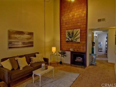 Chico Condo/Townhouse For Sale: 555 Vallombrosa Avenue #4