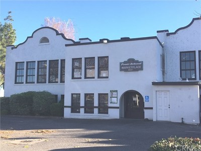 Butte County Commercial Lease For Lease: 9287 Midway #2E