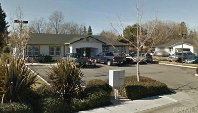 Butte County Commercial Lease For Lease: 15 Ilahee