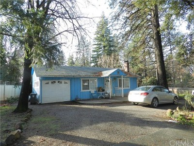 Paradise Multi Family Home For Sale: 5939 Oliver Road
