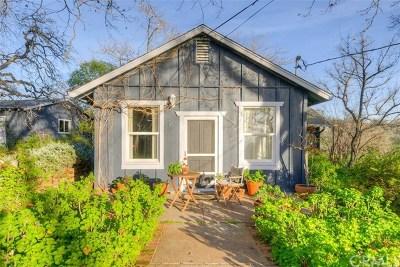 Oroville Single Family Home For Sale: 91 La Mirada Avenue