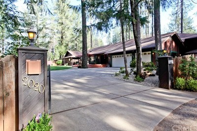 Paradise Single Family Home Active Under Contract: 2020 Picnic Lane