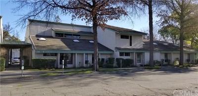 Butte County Commercial Lease For Lease: 535 Wall Street