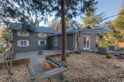 Paradise Single Family Home For Sale: 5775 Sawmill Road