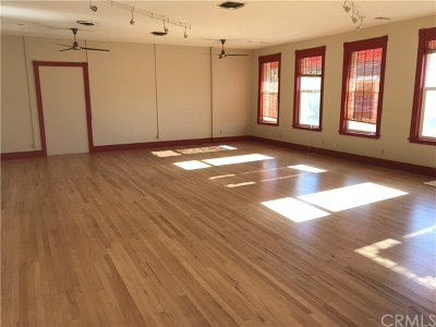 Butte County Commercial Lease For Lease: 120 W. 2nd Street #2