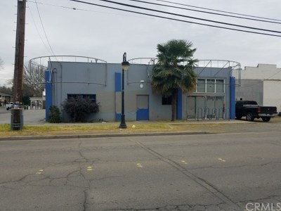 Commercial Lease For Lease: 1407 W 5th Street