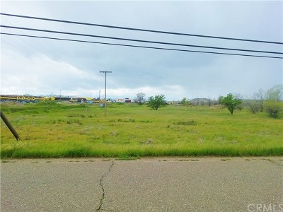 Red Bluff Residential Lots & Land For Sale: 1876 Montgomery Road