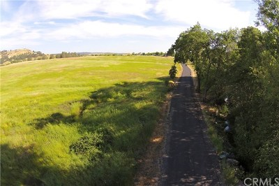 Butte Valley Residential Lots & Land For Sale: Clark Road