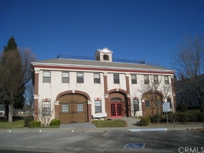 Butte County Commercial Lease For Lease: 120 Independence Circle #E