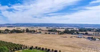 Chico Residential Lots & Land For Sale: Meridian Meadows Lane
