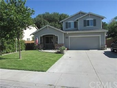 Orland Single Family Home For Sale: 659 Salomon
