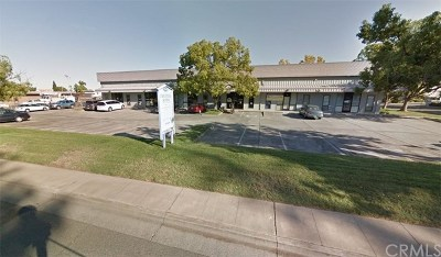 Butte County Commercial Lease For Lease: 3760 Morrow Lane #D,E