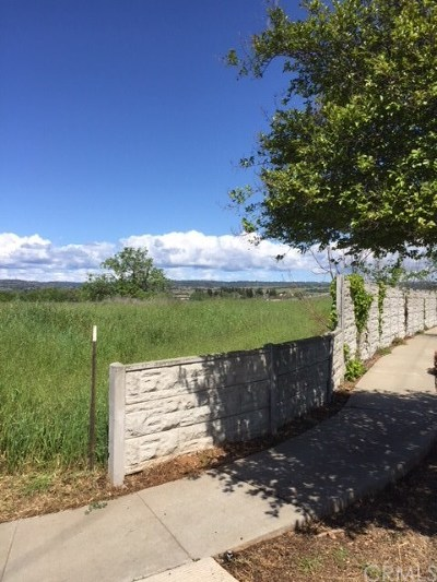 Chico Residential Lots & Land For Sale: 1117 El Monte Avenue