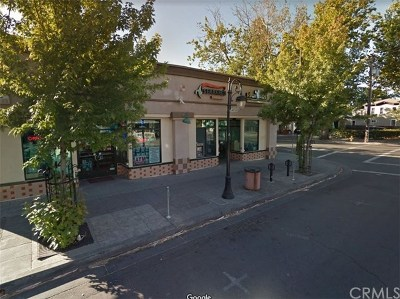 Butte County Business Opportunity For Sale: 645 W 5th Street