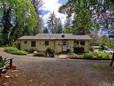 Butte County Multi Family Home For Sale: 581 Castle Drive