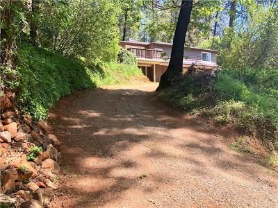 Paradise Single Family Home For Sale: 5570 Glen Drive
