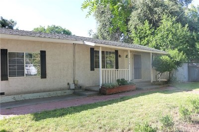 Chico Multi Family Home For Sale: 334 W 19th Street