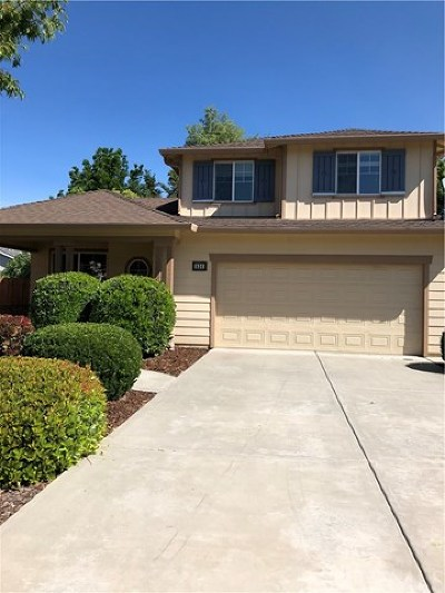 Orland Single Family Home For Sale: 634 Salomon Drive