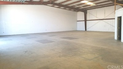 Commercial Lease For Lease: 13544 Skypark Industrial Avenue