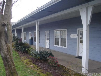 Butte County Commercial Lease For Lease: 568 Manzanita