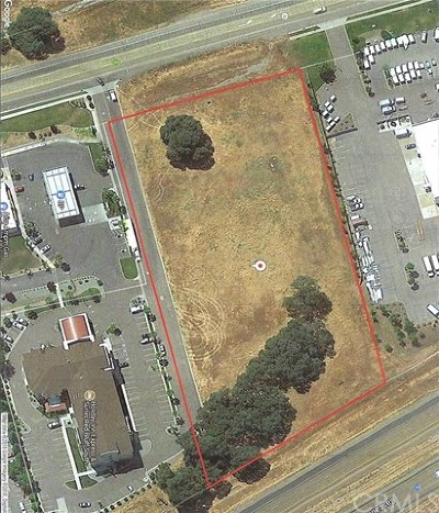 Red Bluff Residential Lots & Land For Sale: 2850 Main