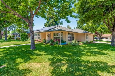 Chico Single Family Home For Sale: 176 Yellowstone Drive