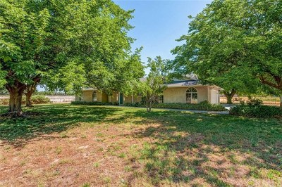 Corning Single Family Home For Sale: 23303 Flournoy Avenue