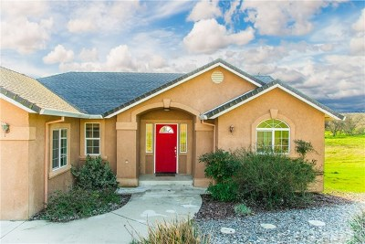 Cottonwood Single Family Home For Sale: 22785 River View Drive