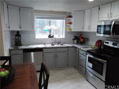 Paradise Single Family Home For Sale: 5709 Copeland Road