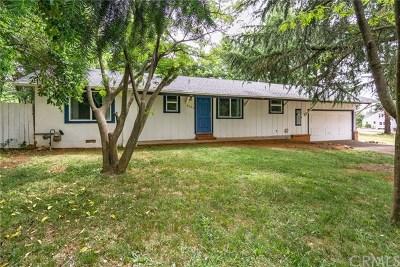 Paradise Single Family Home For Sale: 6359 Lancaster Drive