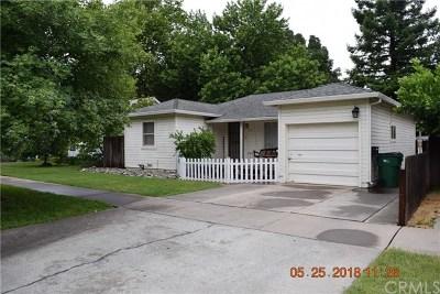 Butte County Multi Family Home For Sale: 414 W 4th Avenue