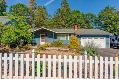 Paradise Single Family Home For Sale: 5748 Pearl Drive