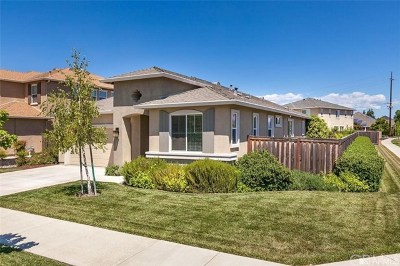 Chico Single Family Home For Sale: 3208 Mystery Run